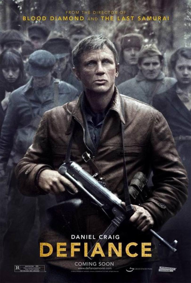Defiance (2008)