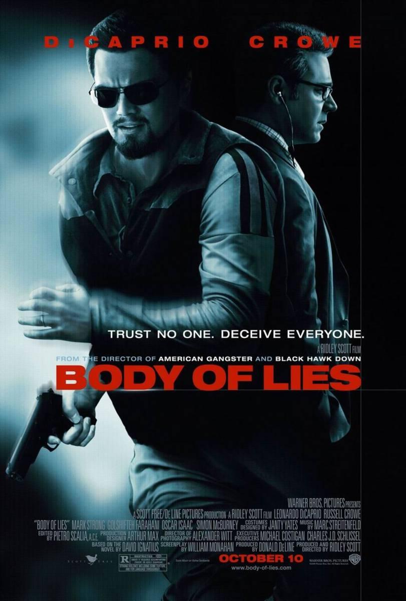 Body of Lies (2008)