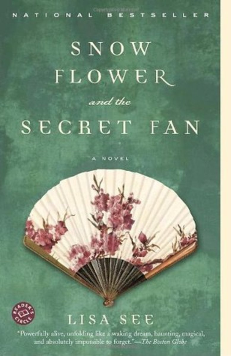 Secret Fans and Social Construction: An Essay on Lisa See's Snow Flower and the Secret Fan