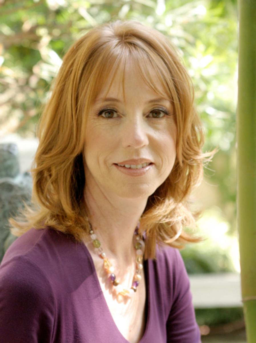 Lisa See