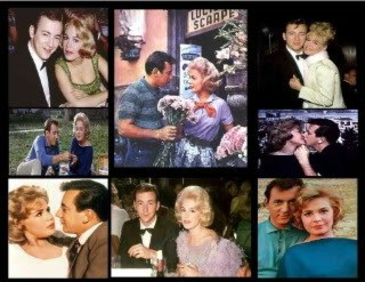Bobby Darin and Sandra Dee Movies