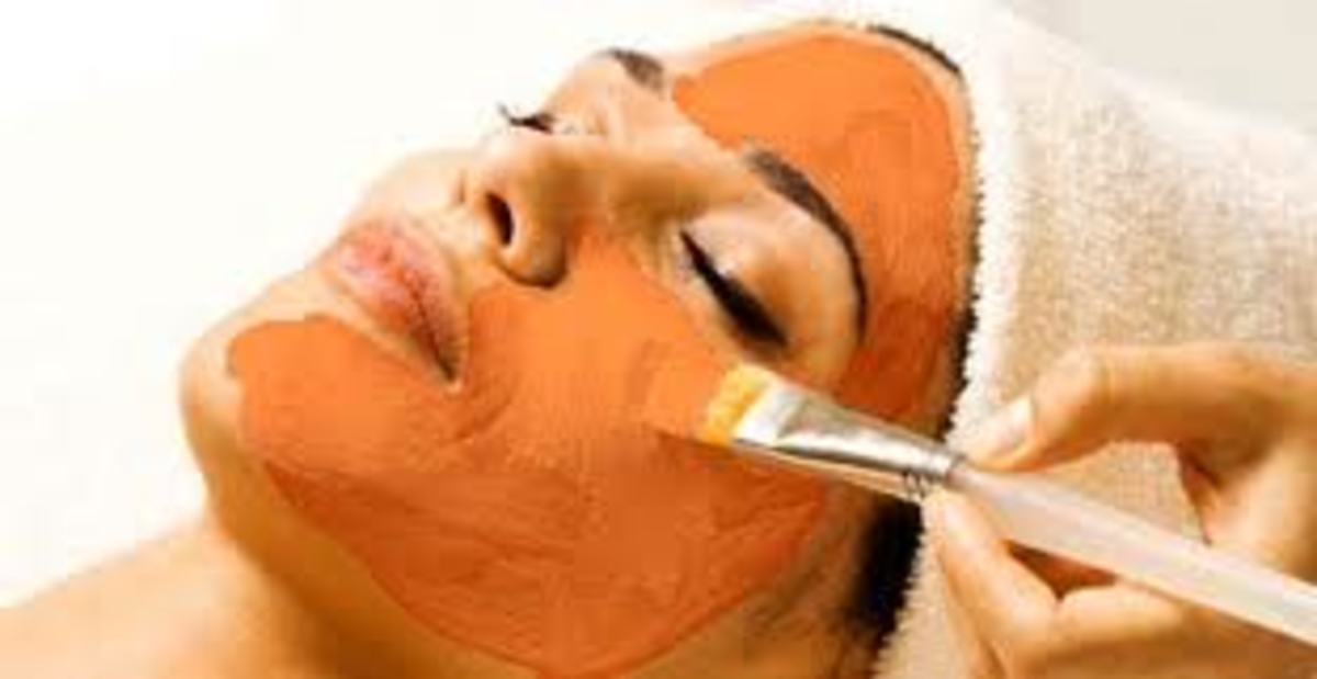 Pumpkin Face Mask Works Wonders For Your Skin