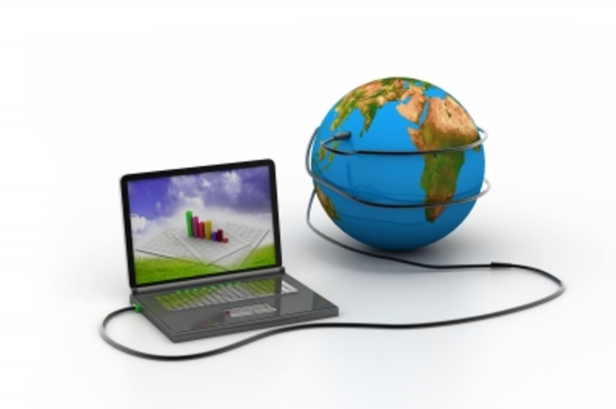 The ICT concept-access to global liberation