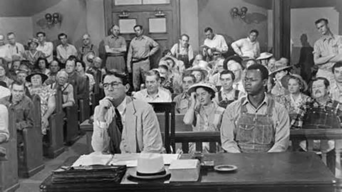 The idea of racial prejudice