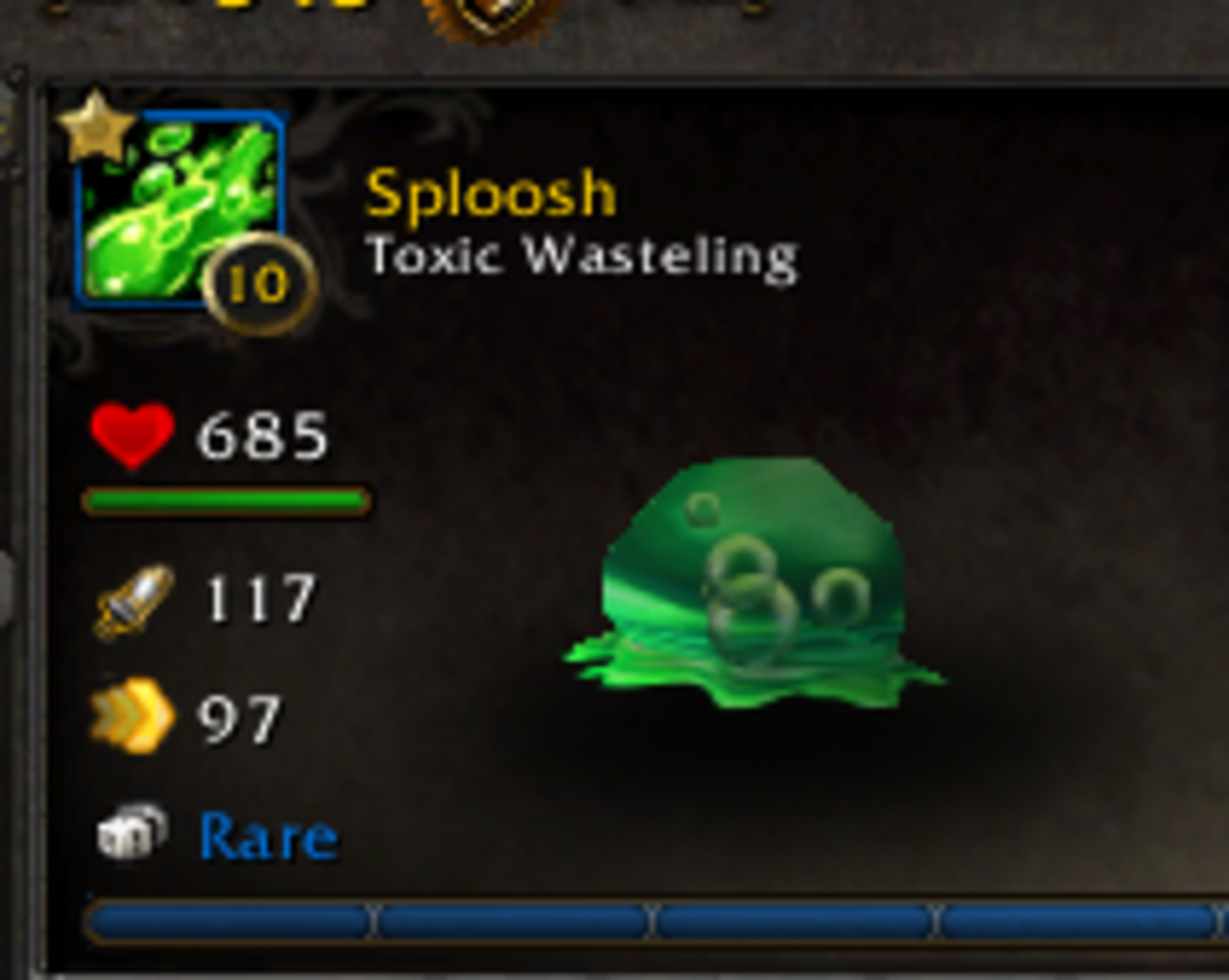 Leveling Up WoW Pets Fast - the Best Way to Power Level World of Warcraft Battle Pets