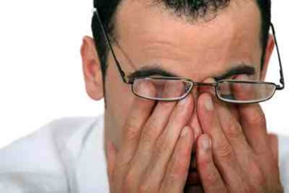 If you have symptoms of eye strain or migraine, find out how an eye massager could benefit you!