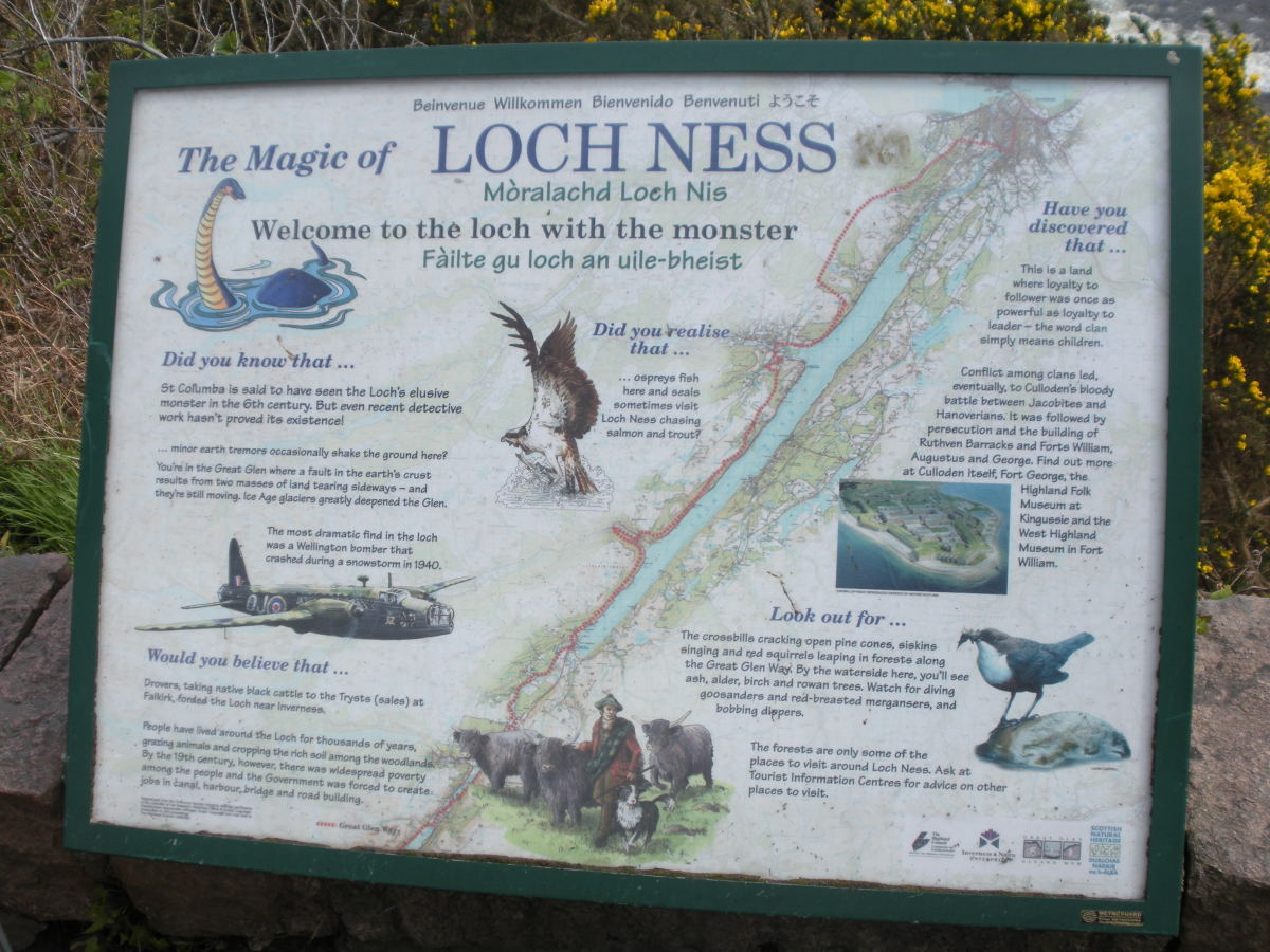 where-is-the-loch-ness-monster