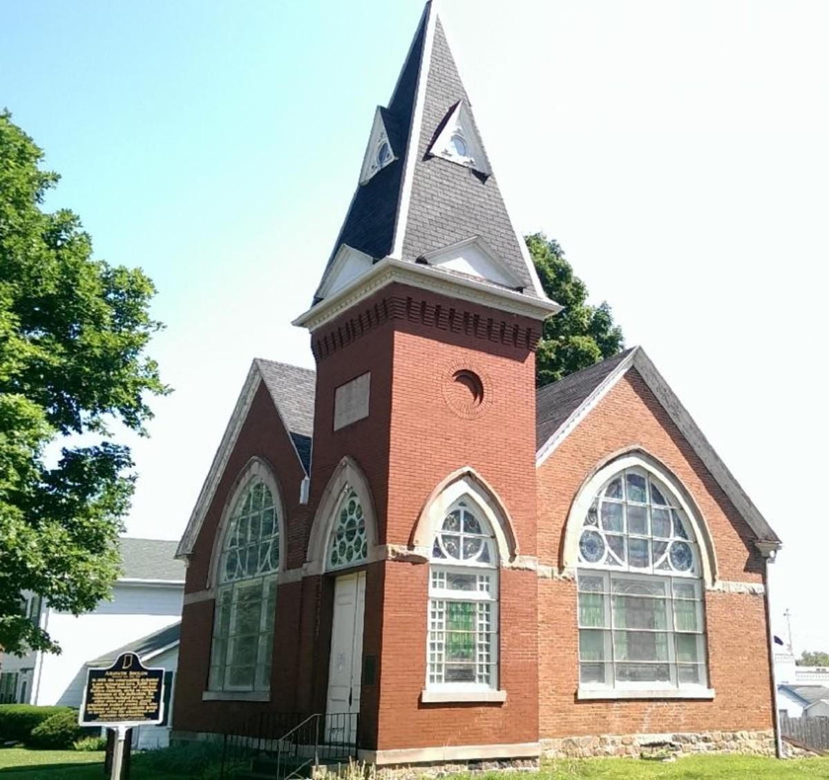 Ligonier Indiana's Jewish Heritage
