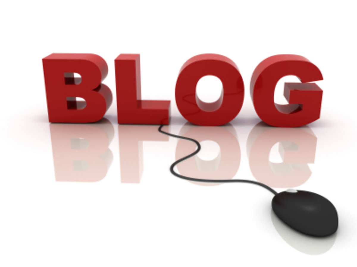 Blogging can earn you money in a host of different ways