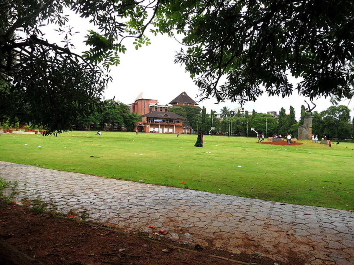 Why I Love My Home Town Kozhikode