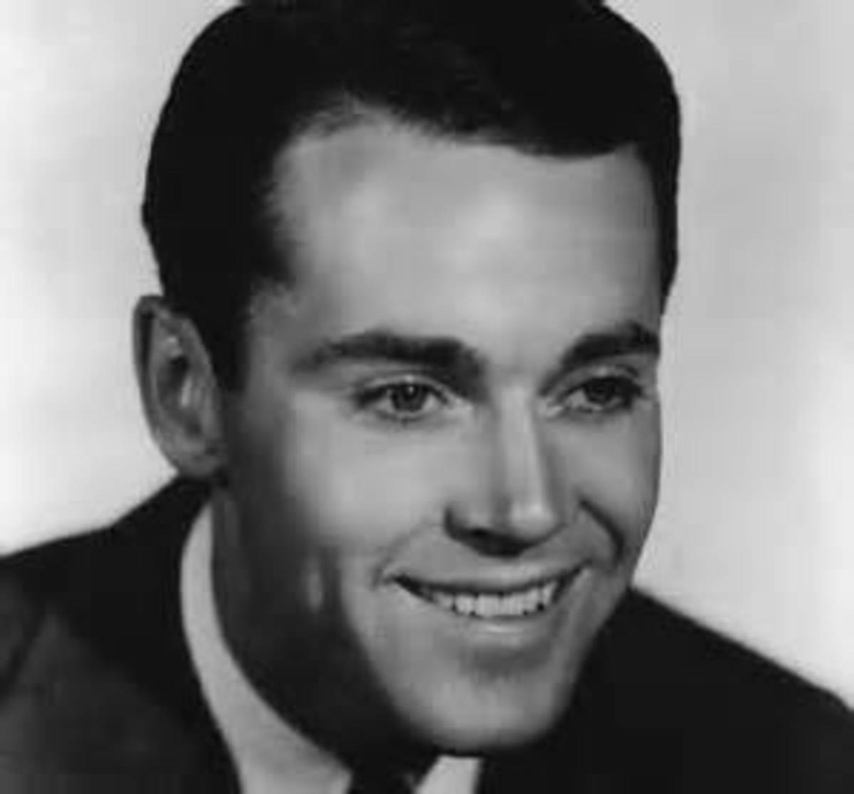 Henry Fonda