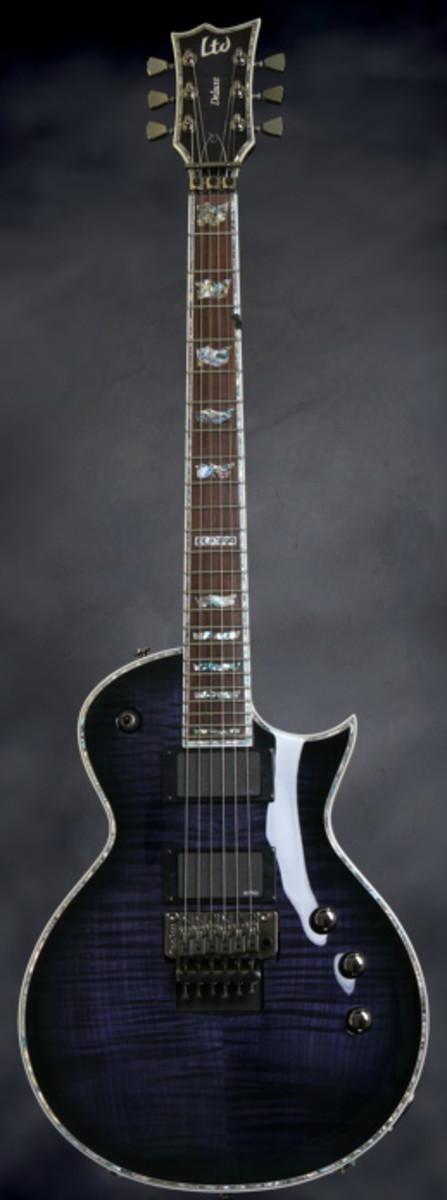 ESP LTD EC-1000 Floyd