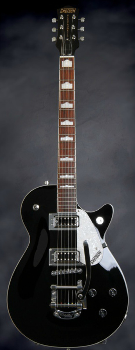 Gretsch Electromatic Pro Jet Bigsby