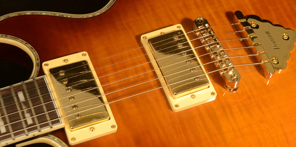 The Cheapest (and Most Awesome) Les Paul Style Guitar Alternatives Under $1000