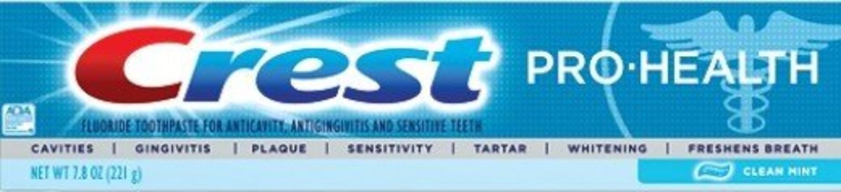 Best and Worst Toothpastes: What Will Clean Your Teeth and What to Stay Away From