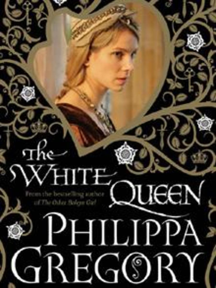 The White Queen - The Story of Elizabeth Woodville - A Book Review