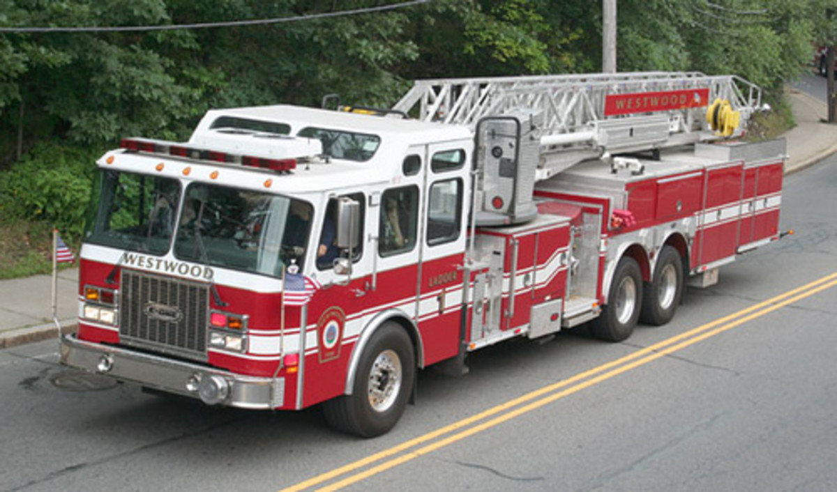 Different types of Firetruck  hubpages