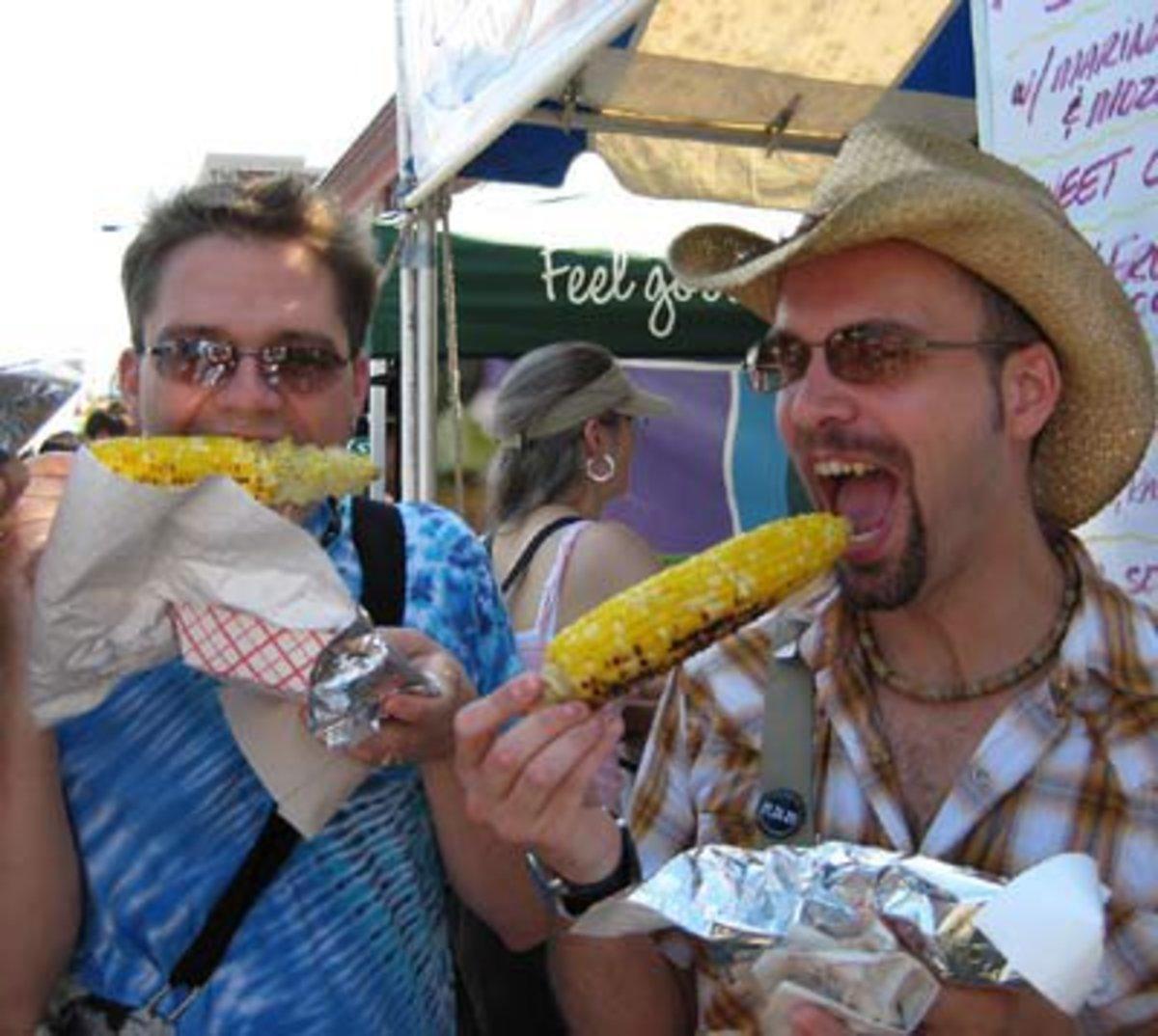olathe sweet corn