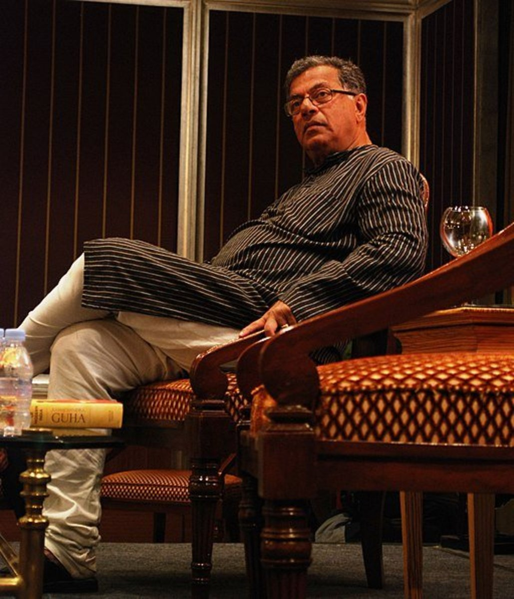 Girish Karnad, India