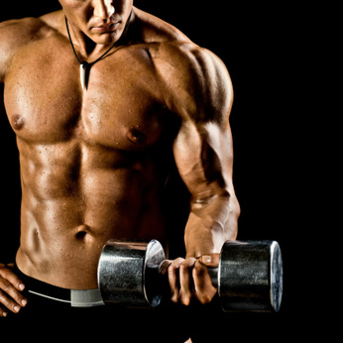 Better protein absorption rate equals bigger muscles faster