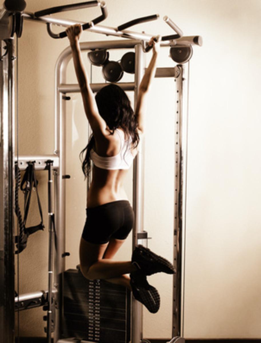 High Intensity Weight Training vs Cardio - German Body Composition Training