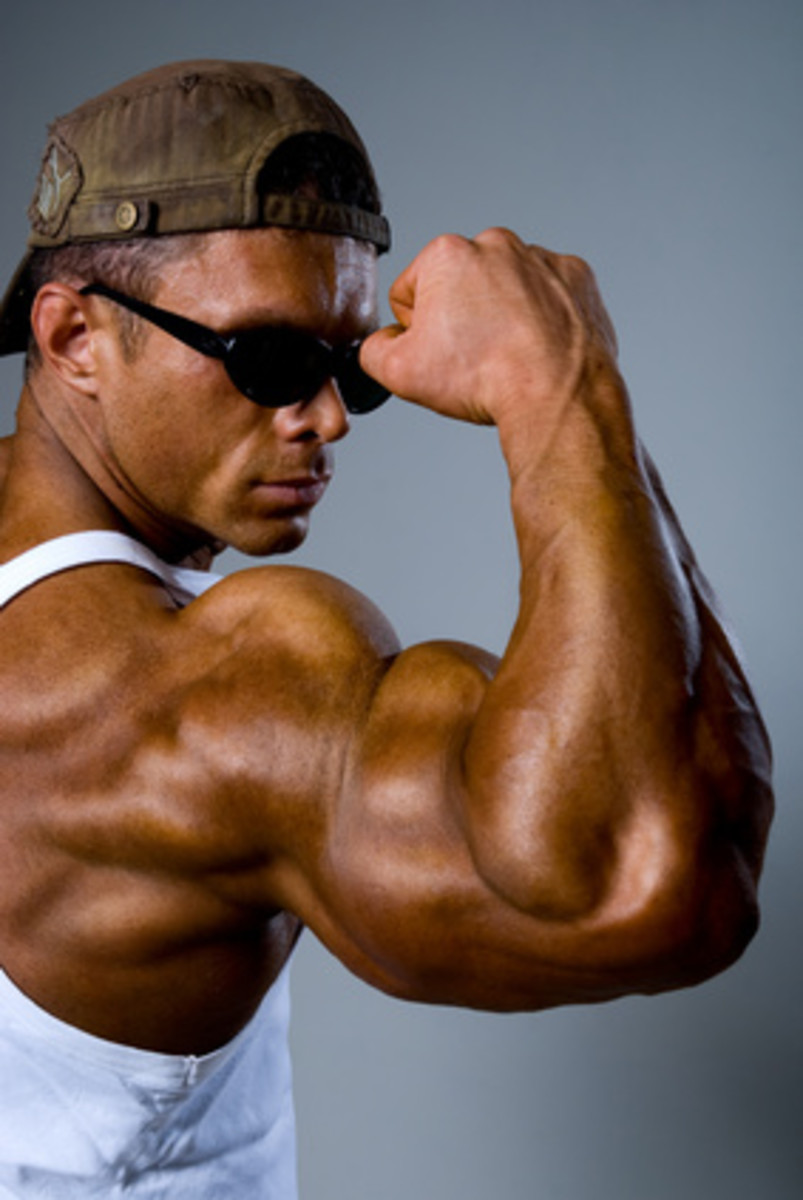 Best way to build muscle fast - thru the process of protein synthesis
