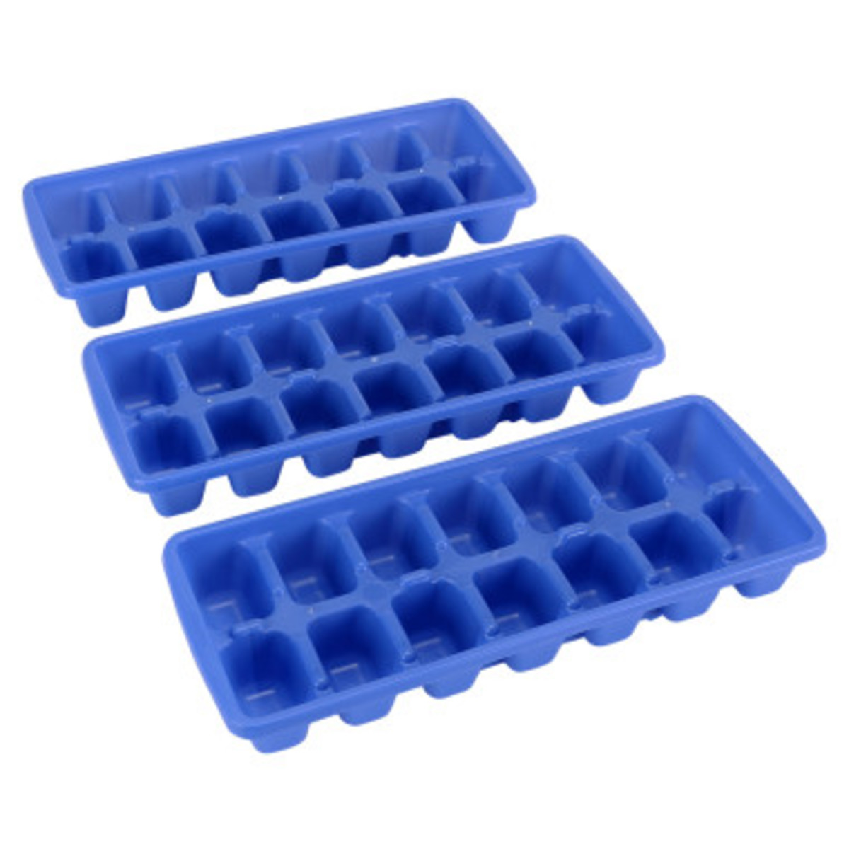 Ice cube trays-versatile and crafty uses!