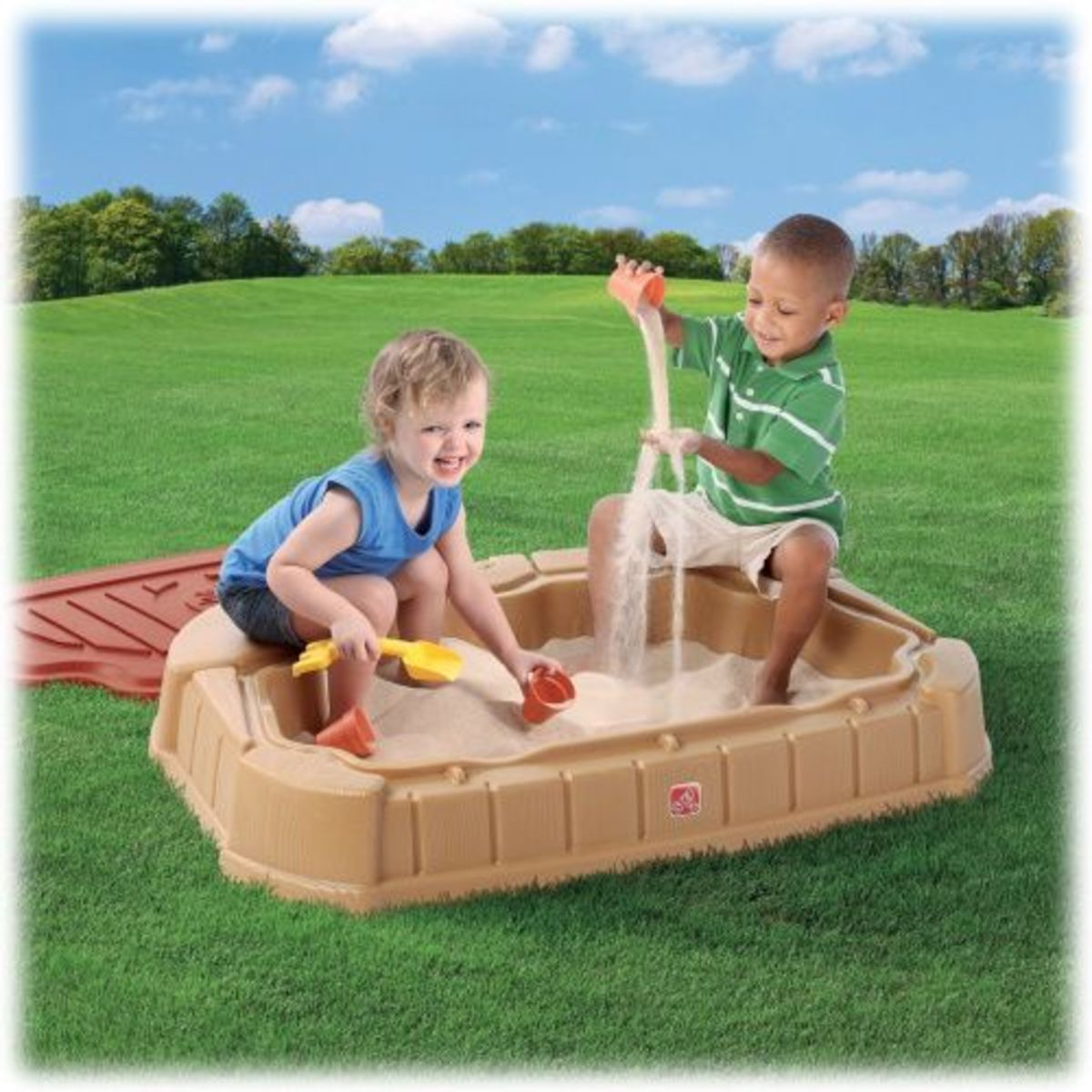 Popular Outdoor Toys For Toddlers : Best outdoor toys for toddlers your kid will love them