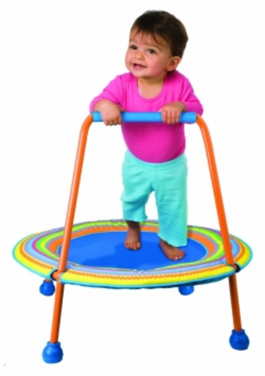 Best Outdoor Toys For Toddlers - Your Kid Will Love Them