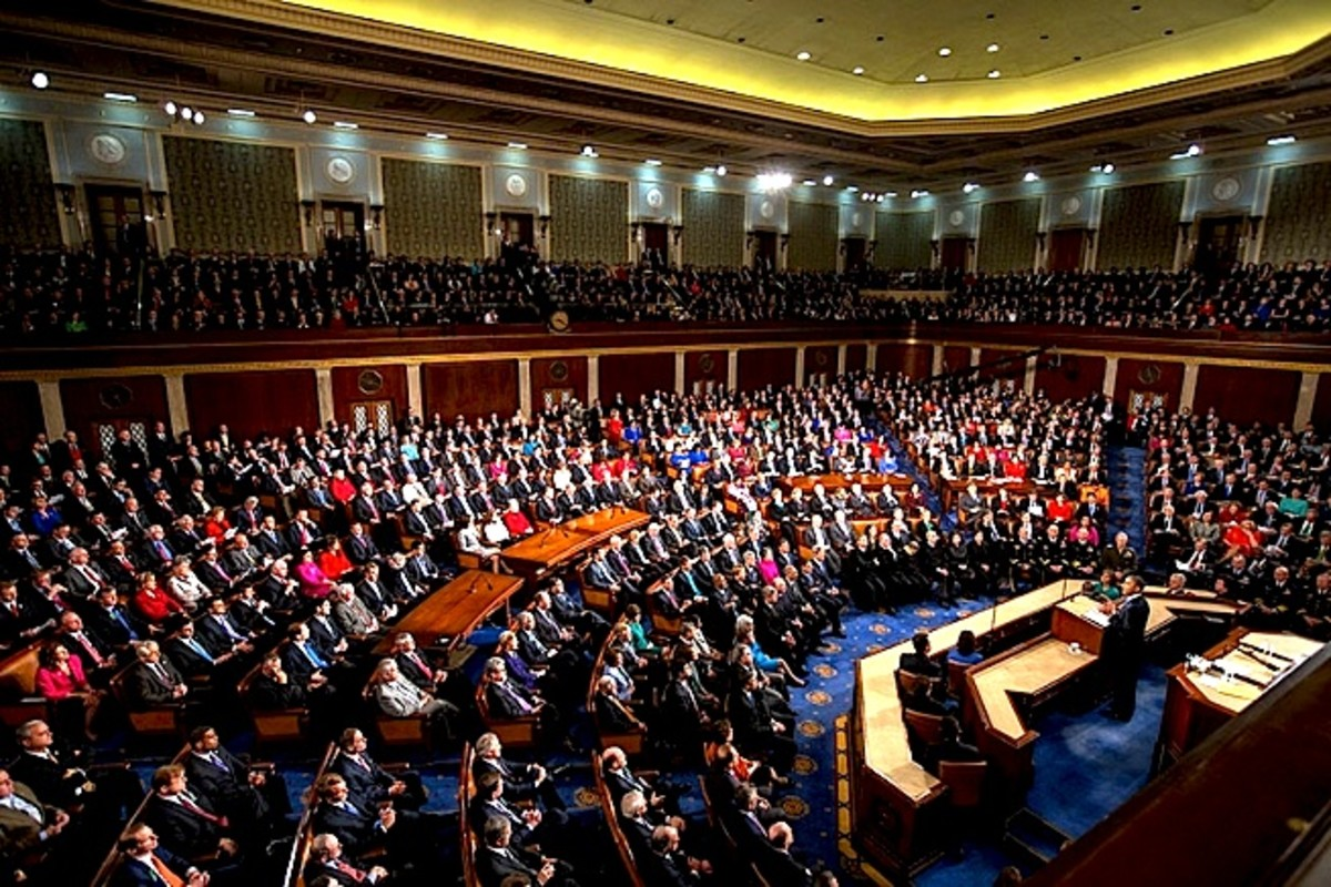 Can Members of Our U.S. Congress Retire With Full Pay After Just One Term?  The Dirty Details!