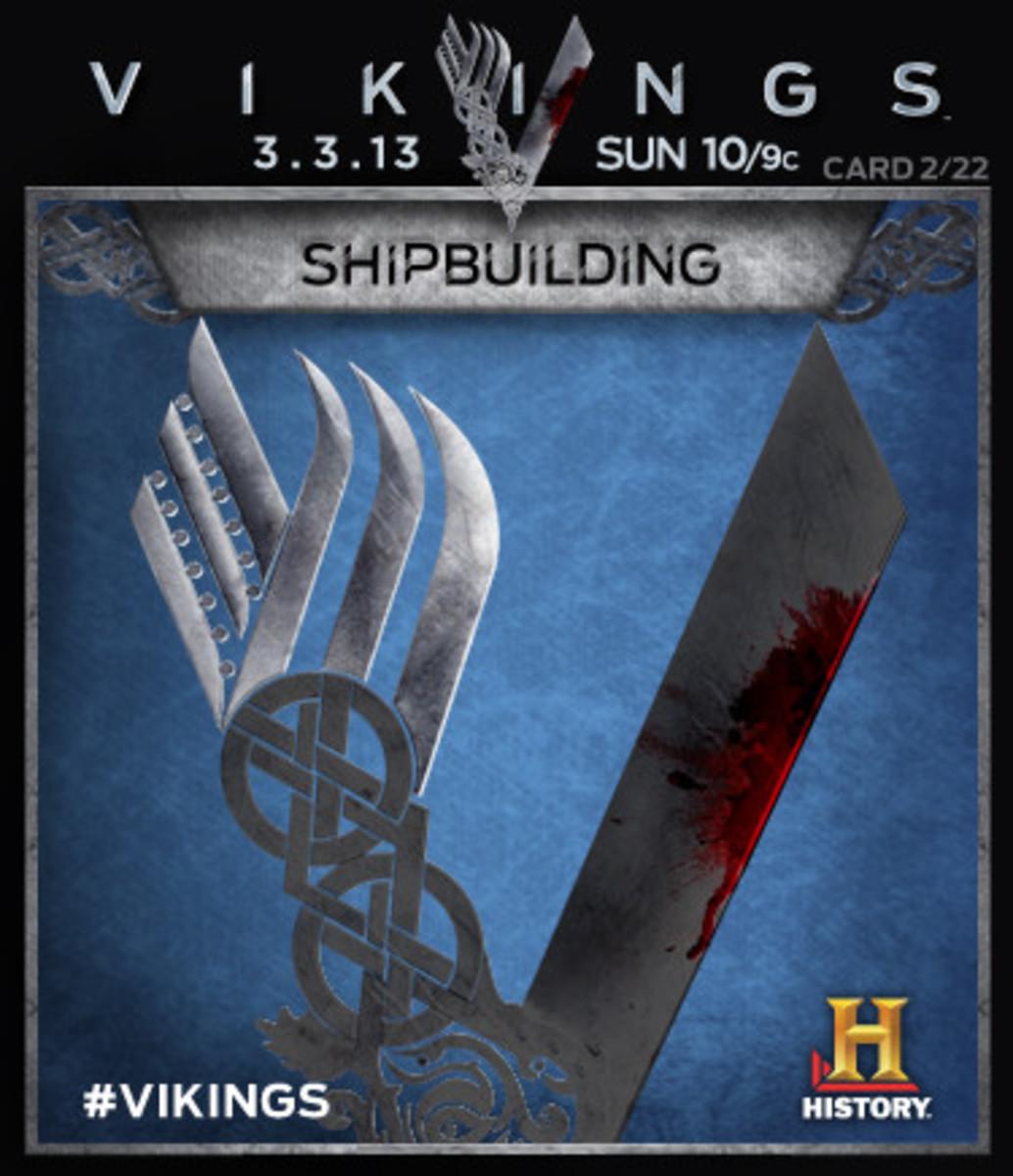 Ship Building design symbol