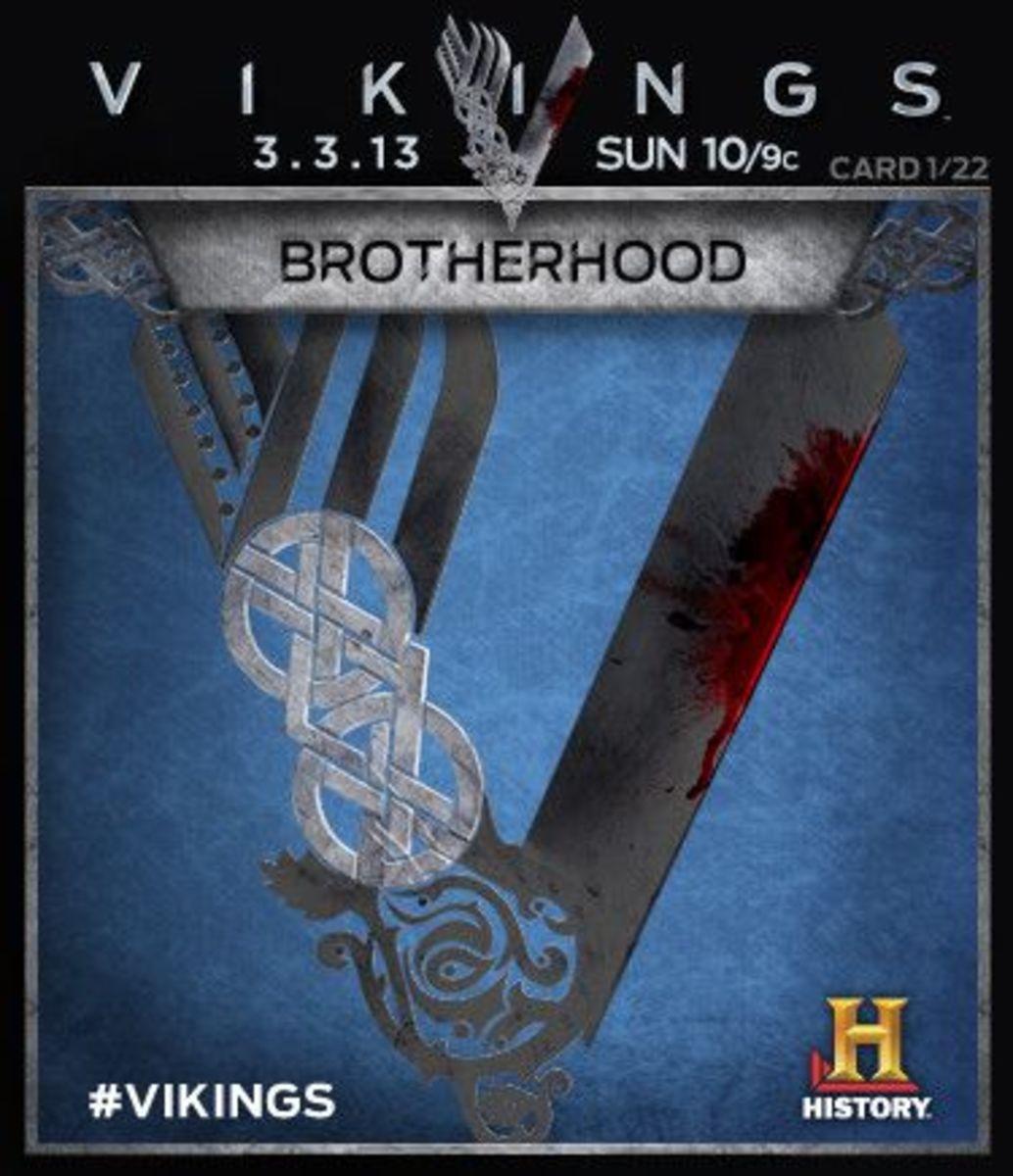 Sybol of Brotherhood