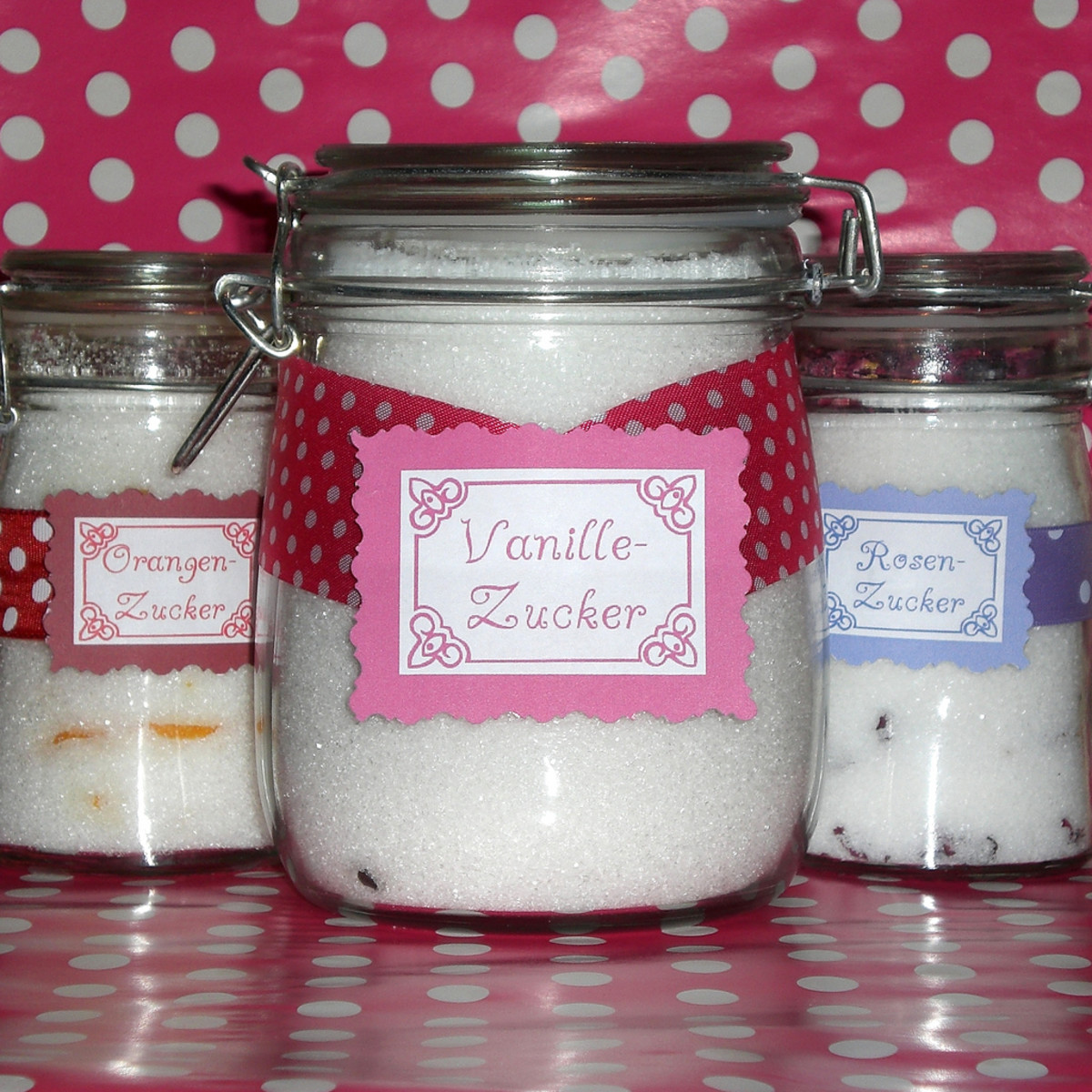 Aromatic DIY Gift Ideas Using Vanilla Beans