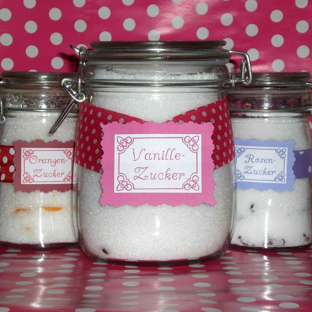 Aromatic DIY Gift Ideas Using Vanilla Beans