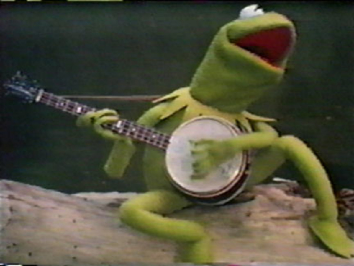 Kermit T. Frog