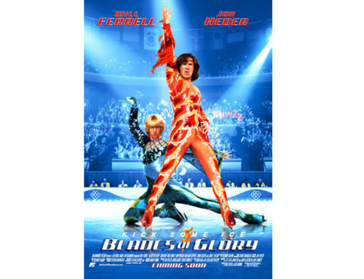 Top 12 Ice Skating Movies of All Time!