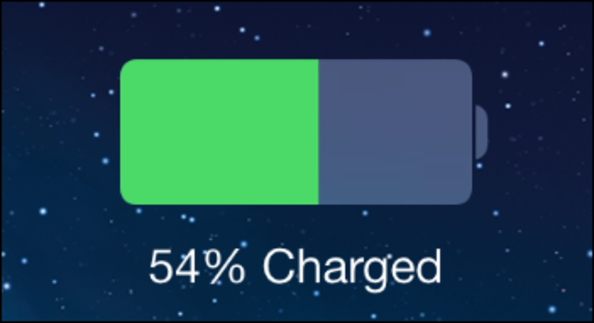 How to Optimize iPhone Charge-Discharge Cycle and Extend its Battery Life