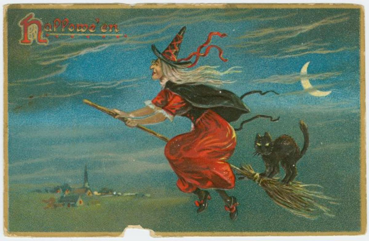 Samhain and Halloween: The Tangled Origins of These Holidays