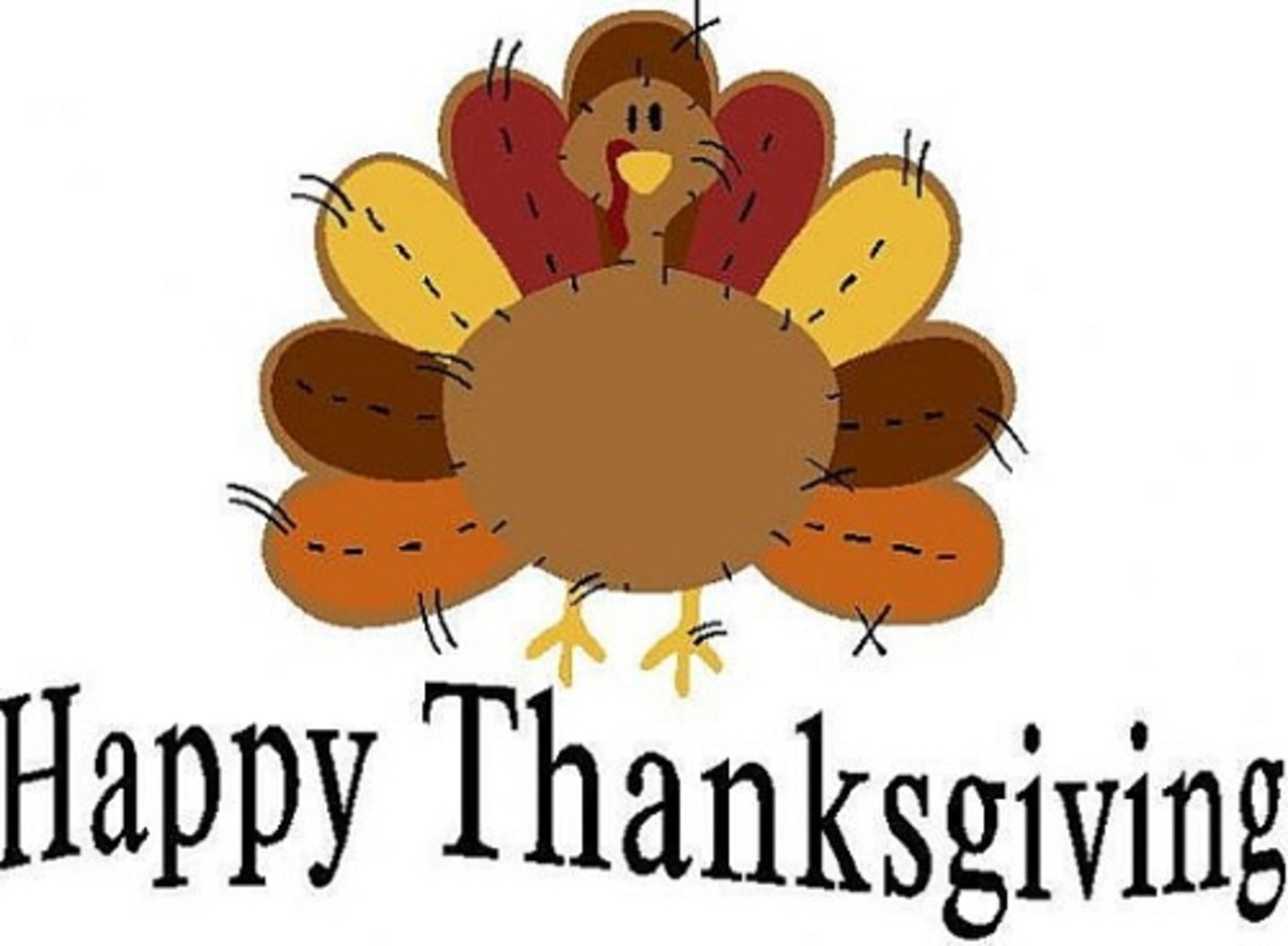 Image result for Happy Thanksgiving Clip Art