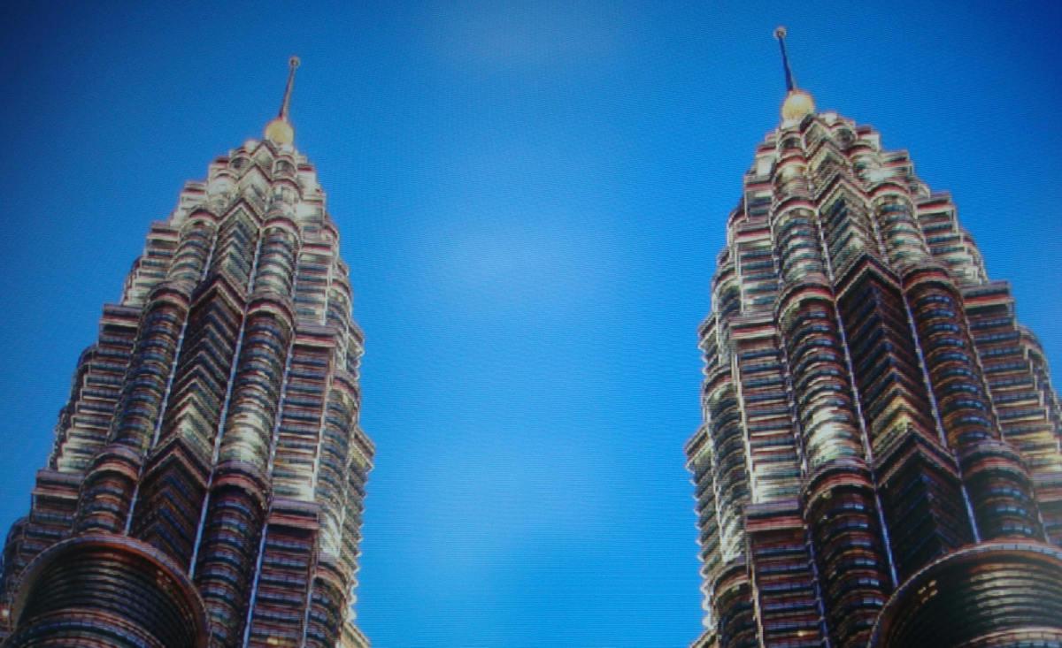 A Sunday in Kuala Lumpur
