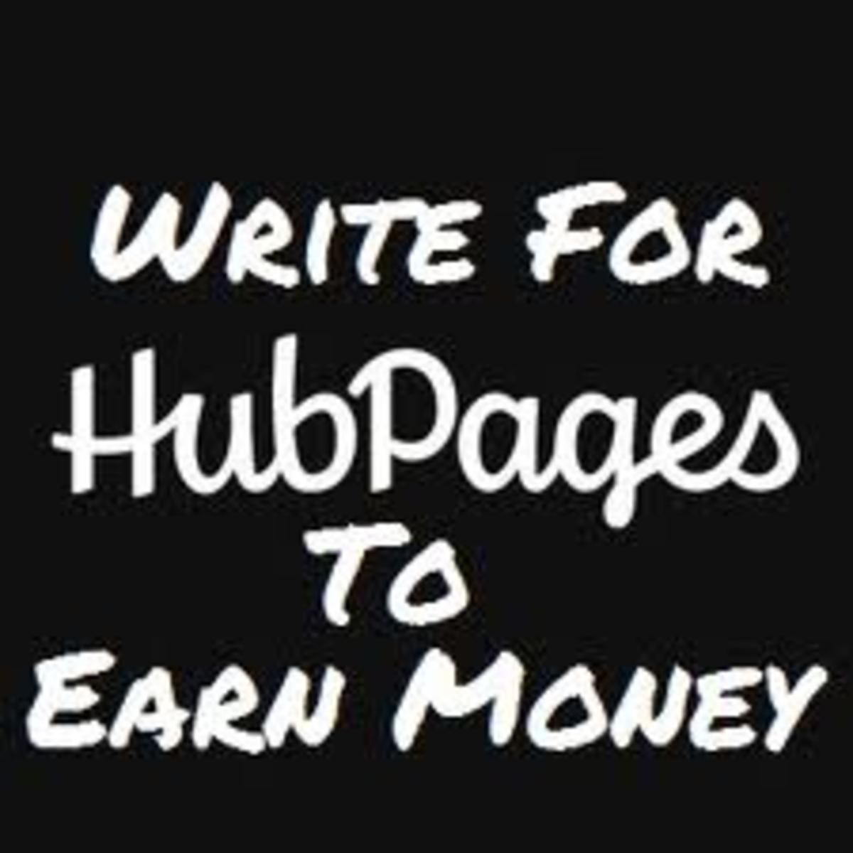 100,000 Hits, 85 Hubs - The Story of My Nineteen Months' Stay in HubPages