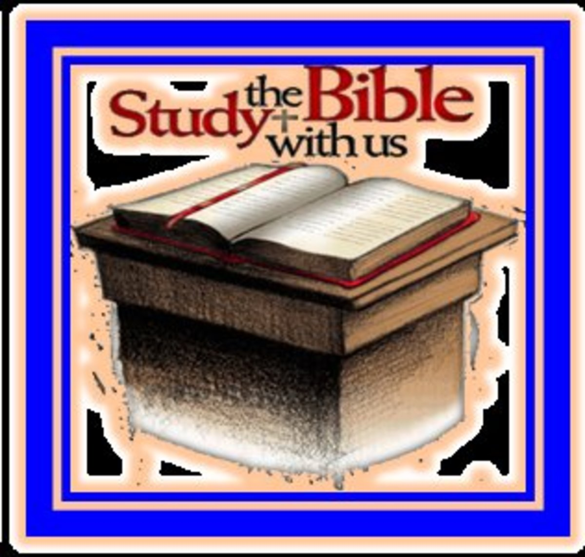 TI International Bible Institute and Ministry