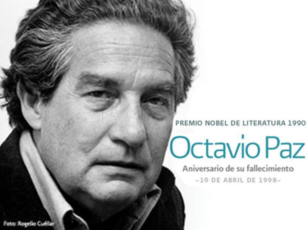 Octavio Paz - Mexico's Nobel Laureate