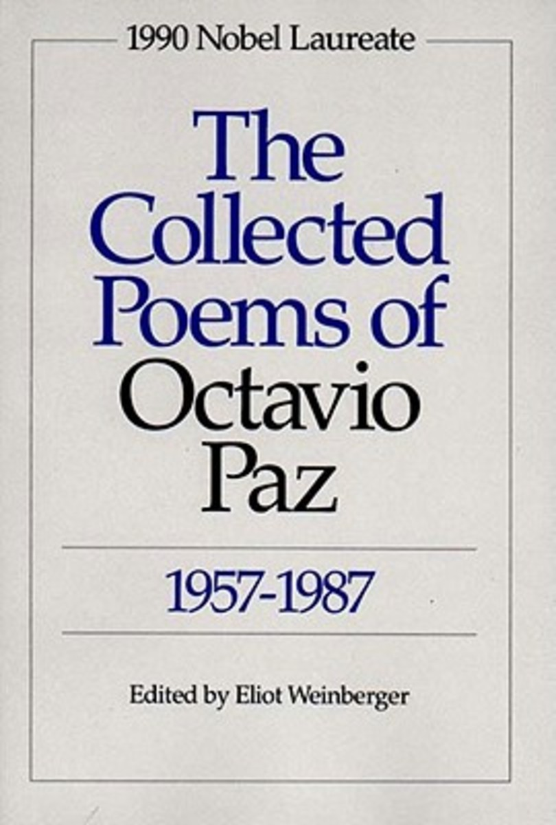 octavio paz convergences essays on art and literature Convergences essays on art and literature church and its once unquestionable dominion, the great cultural upheavals of 1 octavio paz, convergences: essays on art and.