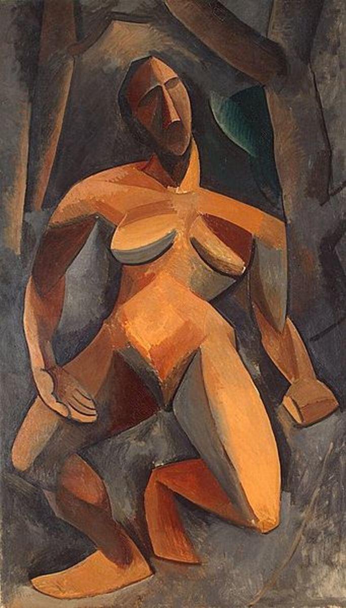 Dryad (1908)