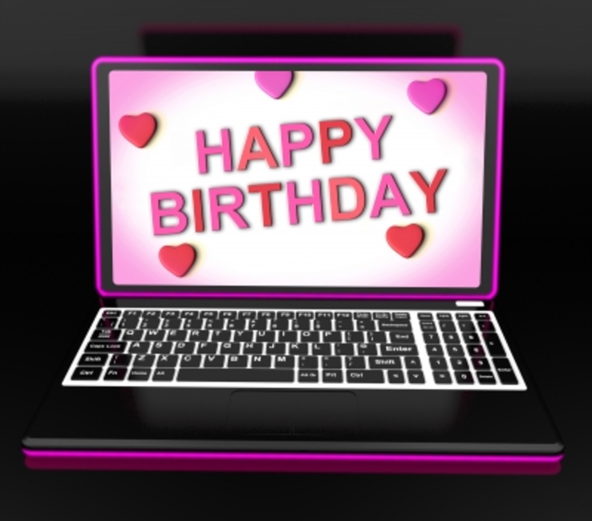 how-to-say-happy-birthday-to-an-online-friend
