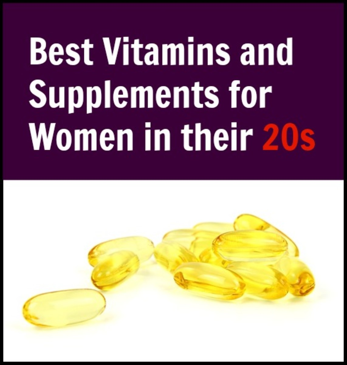 best-vitamins-and-supplements-for-women-in-their-20s