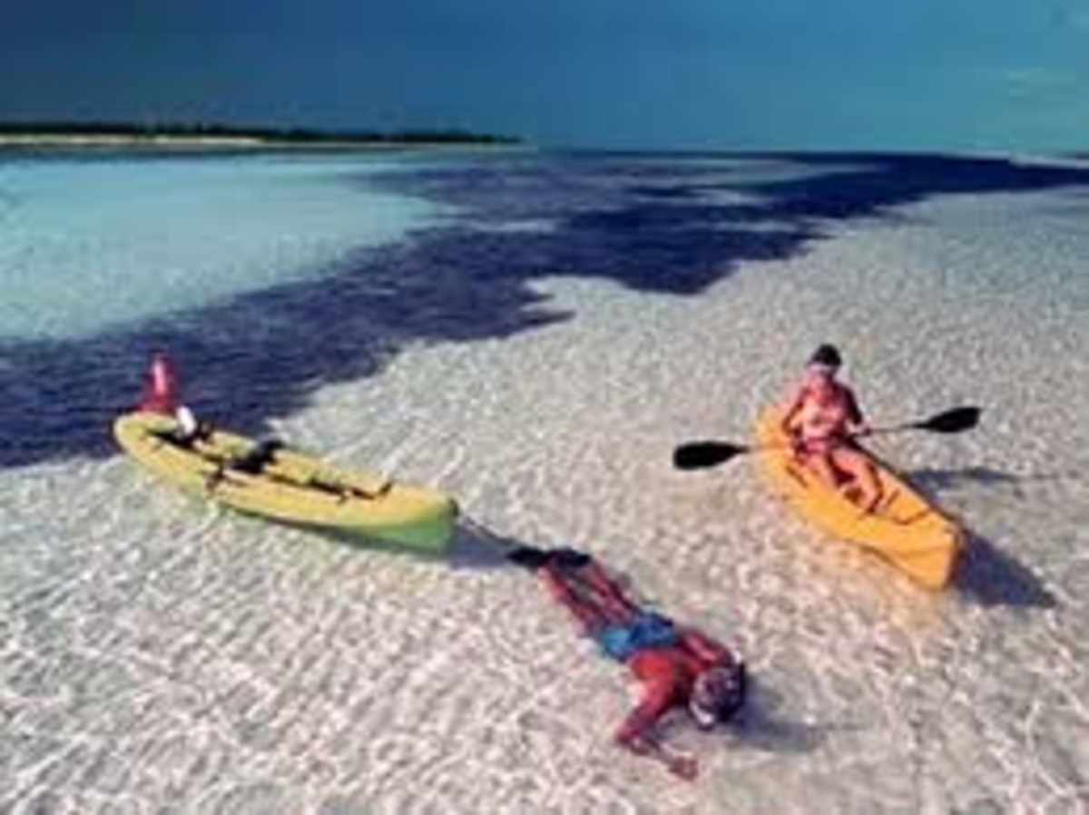 Florida Keys Beaches Bahia Honda