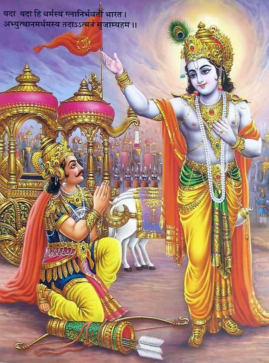 mahabharat-the-longest-epic-saga