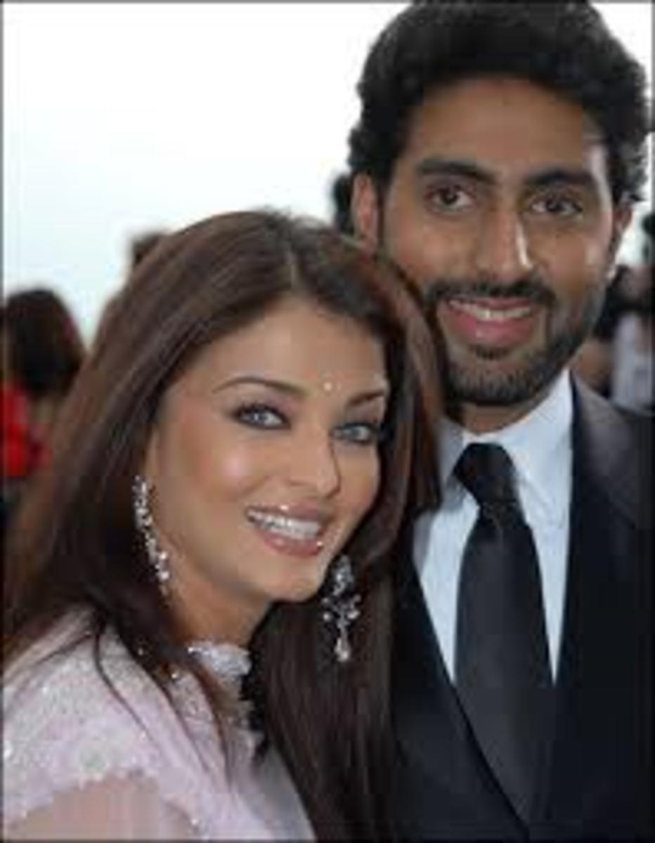 7 Movies with Aishwarya Rai and Abhishek Bachchan